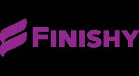 Finishy logo