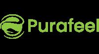 Purafeel logo