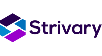 Strivary logo