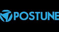 Postune logo