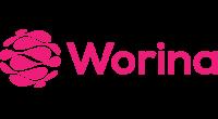 Worina logo