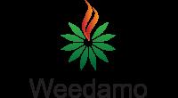 Weedamo logo
