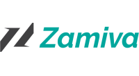 Zamiva logo