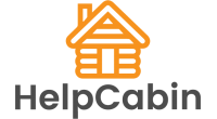 HelpCabin logo