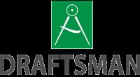 Draftsman logo