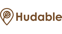 Hudable logo