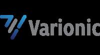 Varionic logo