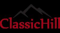 ClassicHill logo