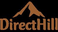 DirectHill logo