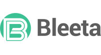 Bleeta logo