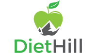 DietHill logo