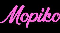 Mopiko logo