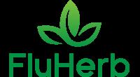 FluHerb logo