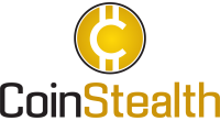 CoinStealth logo