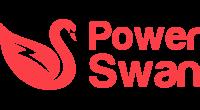 PowerSwan logo