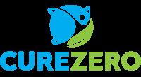 CureZero logo