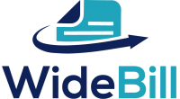 WideBill logo