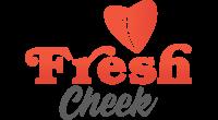 FreshCheek logo