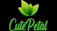 CutePetal logo