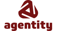 AGENTITY logo