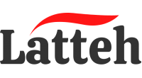 Latteh logo