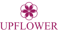 UpFlower logo