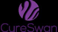 CureSwan logo