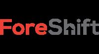 ForeShift logo