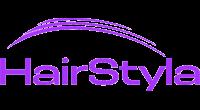 HairStyla logo