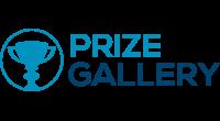 PrizeGallery logo