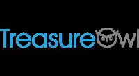 TreasureOwl logo