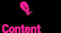 ContentGirl logo
