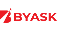 Byask logo