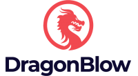 DragonBlow logo
