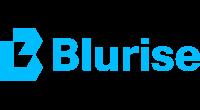 Blurise logo