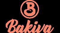 Bakiva logo