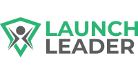LaunchLeader logo