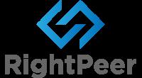 RightPeer logo