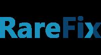 RareFix logo