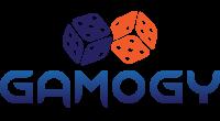 Gamogy logo