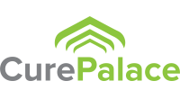 CurePalace logo