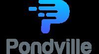 Pondville logo