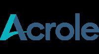Acrole logo
