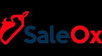 SaleOx logo