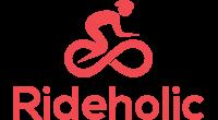 Rideholic logo