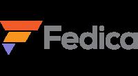 Fedica logo