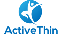 ActiveThin logo