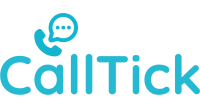 CallTick logo