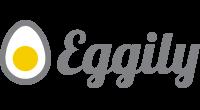 Eggily logo