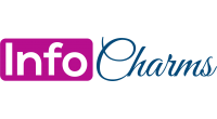InfoCharms logo